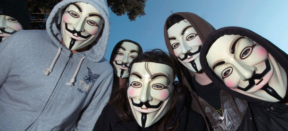 Was Ist Anonymous