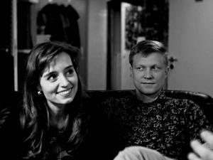 Kathi W und Björn