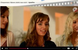 Katharine W. in Männer stiehlt man nicht, einem OCG-Filmflopp